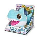 Club Petz- Billy, The Little Shark (IMC Toys 92129IM3)