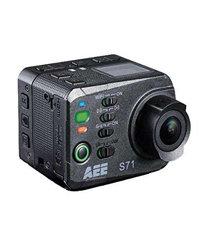 AEE S-71T Full HD Wi-Fi fotocamera per sport d'azione