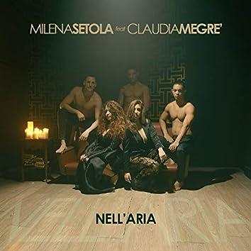 Nell'aria (feat. Claudia Megrè)