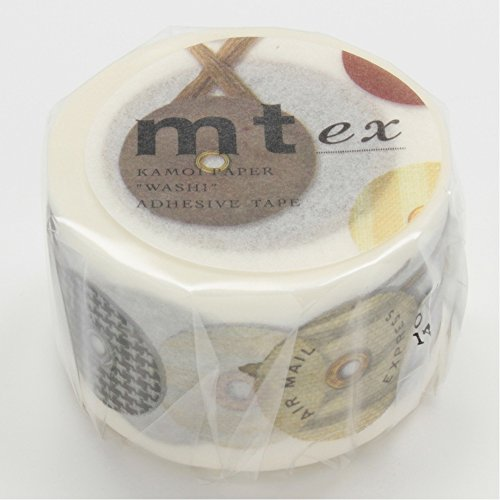 MT Washi Masking Tape Ex Ball String (MTEX1P33)