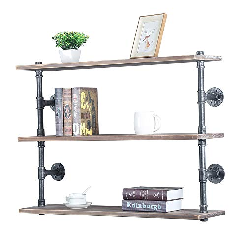 Shelving Wall Unit