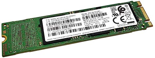 SAMSUNG PM871b MZ-NLN128C 128GB SATA 6Gbps m.2 2280 Unidad de Estado sólido