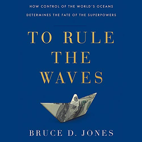 Couverture de To Rule the Waves