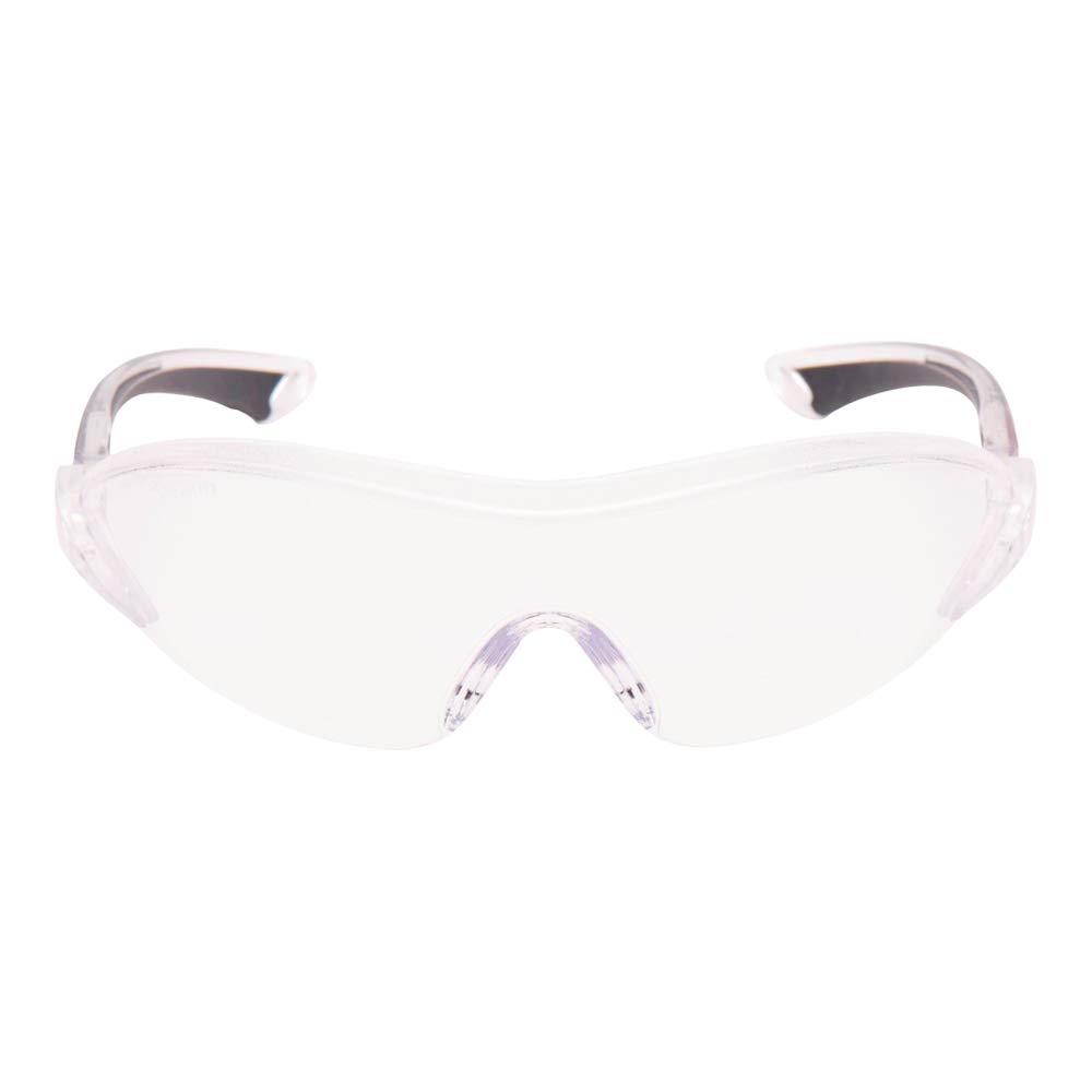 3M 3M 2840-2840 Gafas ULTIMATE COMFORT PC- incolora AR y AE