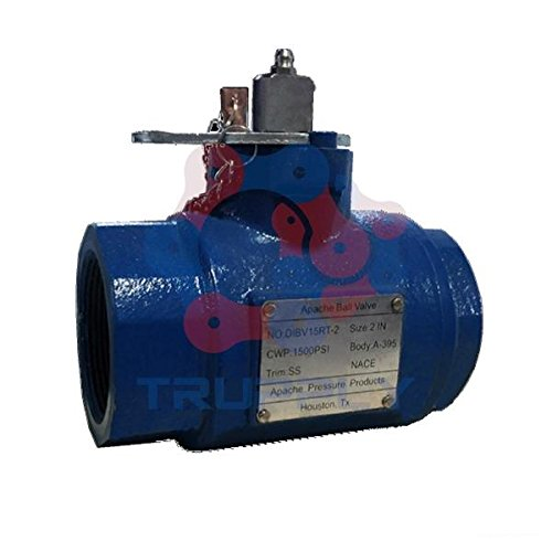 """Oil Field Ball Valve 
