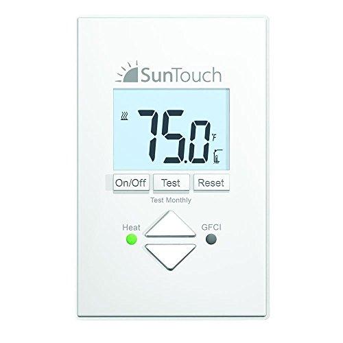 SunTouch CORE Non-Programmable Floor Heat...