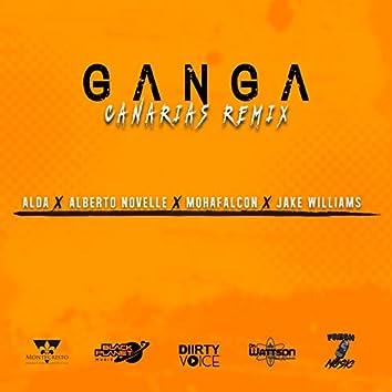 Ganga (Canarias Remix)