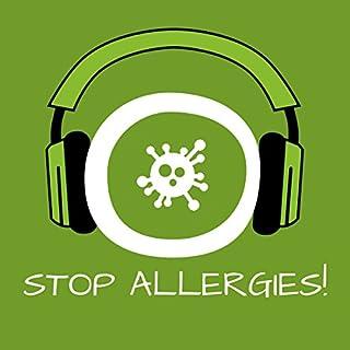 Stop Allergies! Allergien lindern mit Hypnose Titelbild