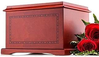 memory box urn