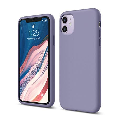 fundas iphone xr silicon fabricante elago