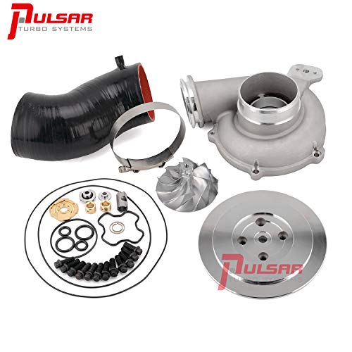 PULSAR 99.5-03 7.3 GTP38 Turbo DIY Upgrade Kit