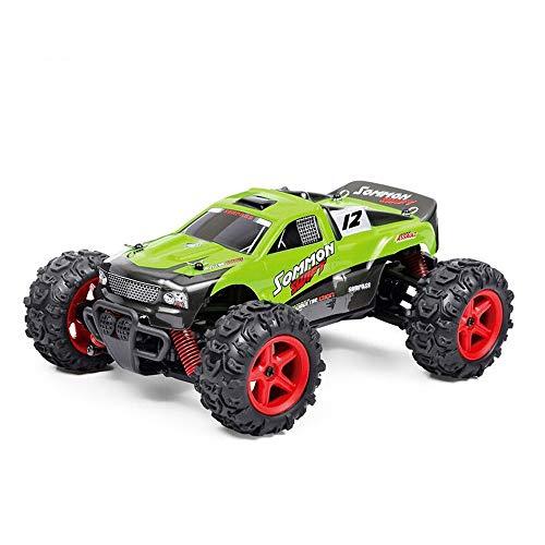 Ycco Vehículo para niños Niños y niñas El mejor regalo 4WD RADIO...