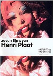 Seven films of Henri Plaat (I Am an Old Smoking / Moving Indian Movie Star / El Cardenal / Postcards / Now That You Are Gone / Fragments of Decay / 2nd War Hats)