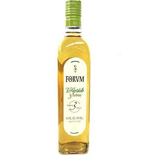 Forum Novelties Forum - Spanischer Chardonnay Weißweinessig - 500 ml