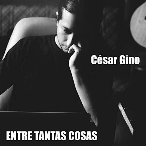 César Gino
