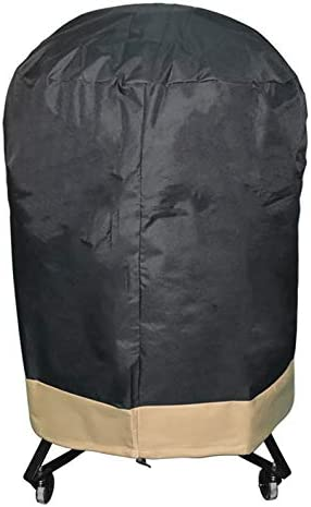 ProHome Direct BBQ Grill Cover Fits for Kamado Joe Classic Large Big Green Egg and Other Ceramic product image