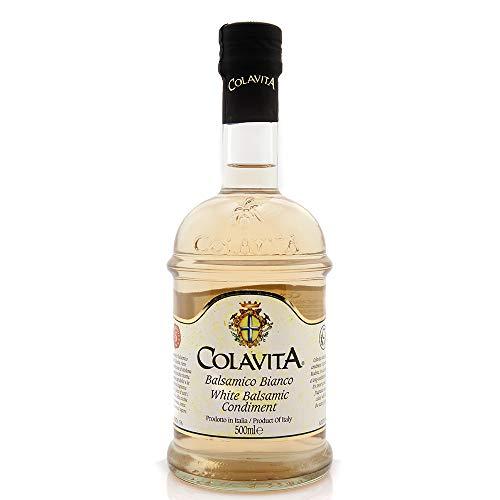 Colavita White Balsamic Vinegar, 500Ml