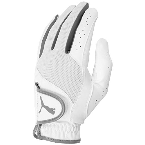PUMA Ladies Sport Performance Glove - Large Right Hand (Left Hand Golfer)