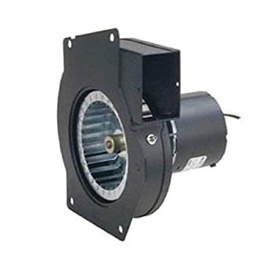 610874   ICP Furnace Draft Inducer / Exhaust Vent Venter Motor   OEM Replacement
