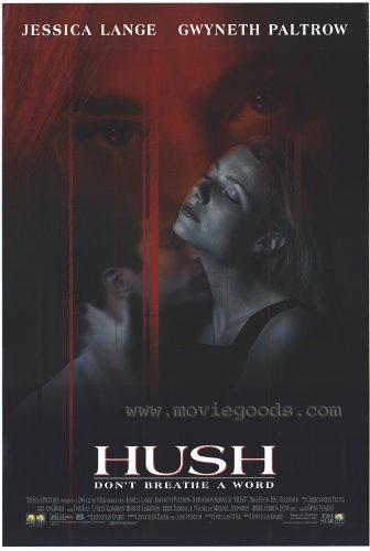 Hush POSTER Movie (27 x 40 Inches - 69cm x 102cm) (1998)