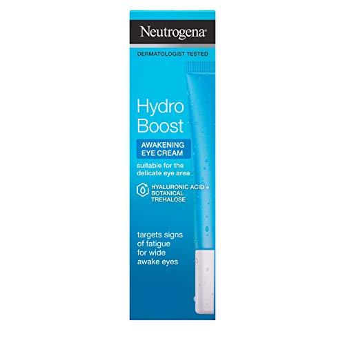 Neutrogena Hydro Boost Gel-Creme für das Erwachen der Augen, 15 ml