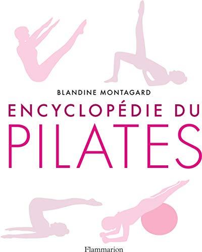 Photo de encyclopedie-du-pilates-les-exercices-sur-tapis-vie-pratique-et-bien-etre