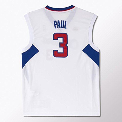 Adidas - Canotta Uomo LA Clippers Chris Paul NBA
