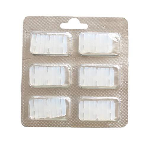 Lodenlli Tableta de Perfume ambientador para Vorwerk Kobold VK135 VK140 VK150, Accesorios para aspiradora, tabletas de Fragancia