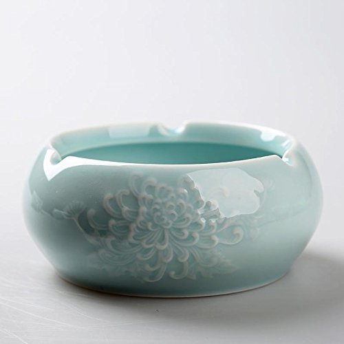 Paars toon thee wassen grote keramische kleine waterschaal koffiekopje thee wasmachine Kung Fu koffie asbak boutique om te wassen.