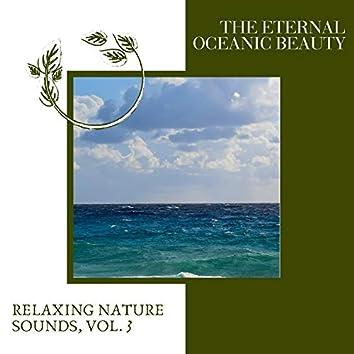 The Eternal Oceanic Beauty - Relaxing Nature Sounds, Vol. 3
