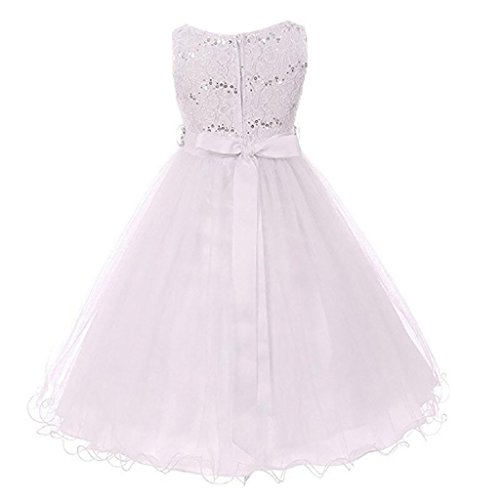 『DreamHigh 眠れる森の美女 オーロラ姫 女の子用 コスチューム ドレス 3-10歳』のトップ画像