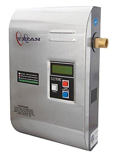 Titan Tankless N-160 Water Heater - Newest Digital 2016 Model by Titan Tankless Water Heater