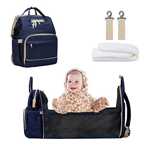 Migliori zaini e borse porta pannolini: Quale Comprare