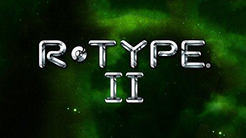 『R-TYPE II』の6枚目の画像