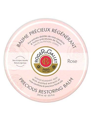 Roger & Gallet Rose Baume Foundation - 200 ml