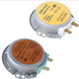 Ymhan® Microondas Horno Turnato Giratorio Motor sincrónico SSM-16HR 21V 3W 50 / 60Hz Ajuste para LG A6HB
