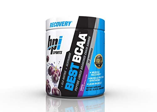 BPI Sports Best BCAA Grape - 300 gr