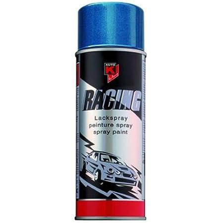 Auto K Racing Blau Metallic Lack Spray Spraydose 400 Ml Baumarkt