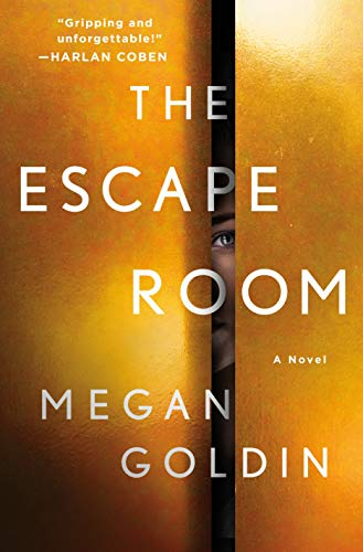 Image of The Escape Room: A Novel