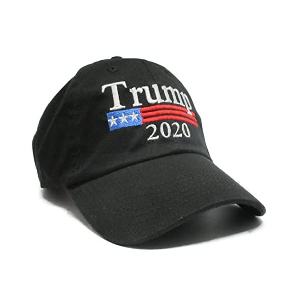 Trump 2020 Keep America Great MAGA hat Cap Made in The USA!