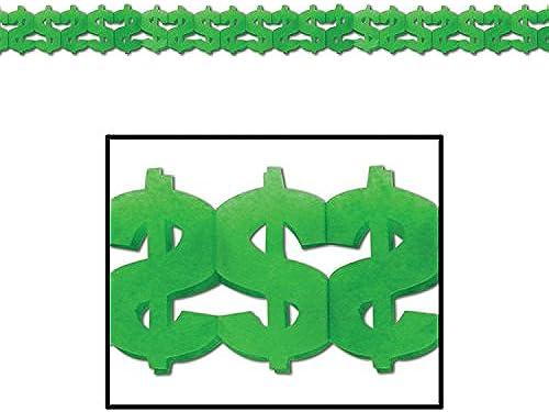 Three Sixty Degrees Ltd   Girlande US-Dollars