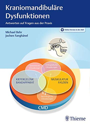 Kraniomandibuläre Dysfunktionen: Antworten auf Fragen aus der Praxis