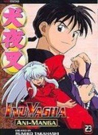 Inuyasha Ani-manga 23