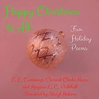 Happy Christmas to All cover art