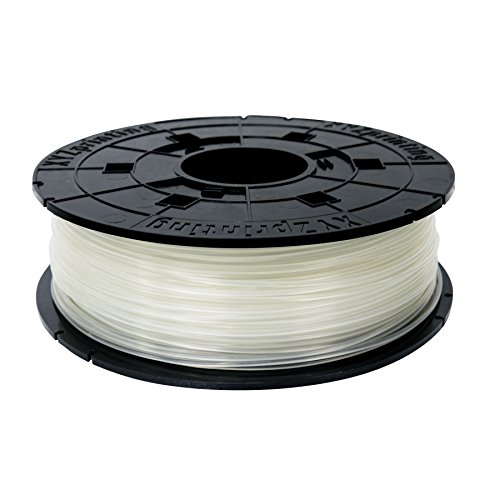 XYZprinting RFPVAXEU00D Natural PVA filament cartridge voor 3D-printer 600 g