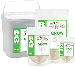 RAW All in one Grow 10 lb