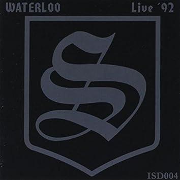 Live At Waterloo