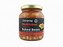 Delicious and tasty baked beans in unsweetened tomato sauce Comes with Mediterranean herbs Naturally sweet and full of flavour Can be used along side any meal of your choice