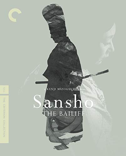 Criterion Collection: Sansho The Bailiff [Edizione: Stati Uniti]