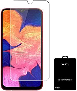 samsung galaxy a10s Screen Protector Tempered Glass - wafi